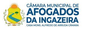 Câmara de Vereadores de Afogados da Ingazeira